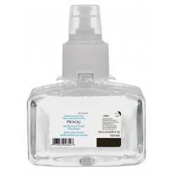 Gojo - 1342-03 - Hand Soap, Unscented, 700mL Bottle, Package Quantity 3