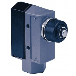Fantech - AS DS - Plunger Style Door Switch, 115/230V
