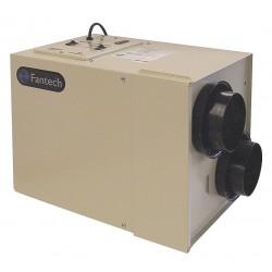Fantech - AEV 1000 - Air Exchanger, 120V, Single Speed, 87 CFM