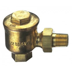 Nicholson - N25-FO 3/4 - Steam Valve, Size 3/4 In., Threaded