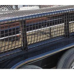 Snap-Loc - SLAMCN6096 - Cargo Net, Military Grade, Nylon, 62 x 96in