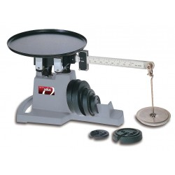 Ohaus - 2400-11 - Ohaus 2400-11 Field-Test Mechanical Balance, 16kg x 5g