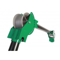 Greenlee / Textron - MVB - Mobile Versi Boom; For Use With: Greenlee Cable Pullers