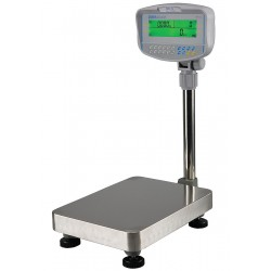Adam Equipment - GBC 70A - 70 lb/32 kg Bench Counting Scale