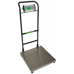 Adam Equipment - CPWPLUS 75W - 165 lb/75 kg Weighing Scale