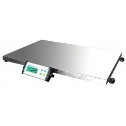 Adam Equipment - CPWPLUS 300L - 660lb/300 kg Floor Scale