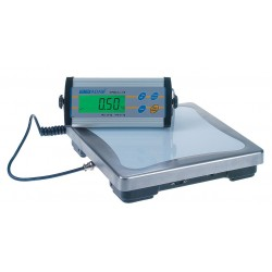 Adam Equipment - CPWPLUS 6 - 6kg/13 lb. Digital LCD Platform Bench Scale with Remote Indicator