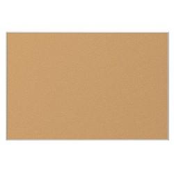 Balt / MooreCo - E3019B - Bulletin Board, Cork, Natural, 2X3