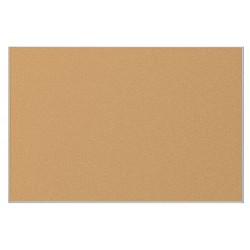 Balt / MooreCo - E3019C - Bulletin Board, Cork, Natural, 3X4