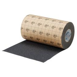 Brady - 110017 - 60 ft. x 1 ft. Silicon Carbide Antislip Tape, Black