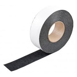 Brady - 110020 - 60 ft. x 2 Silicon Carbide Antislip Tape, Black