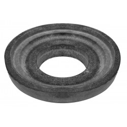 Sloan Valve - E-205288 - Rubber Tank to Bowl Gasket, Black, For Use With All Flushmate Equipped Toilets Except Mansfield