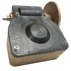 Elkhart Brass - G1F - Brass Unibody Actuator