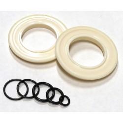 Elkhart Brass - EB30 & EB35 - Valve Repari Seal Kit w/ Ball