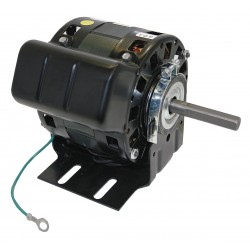 A.O. Smith - OCP0250 - 1/4 HP Direct Drive Blower Motor, Permanent Split Capacitor, 1625 Nameplate RPM, 230 Voltage