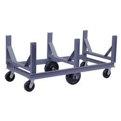 Other - CR396-P1 - Bar Cradle Truck, 5000 lb., 96 In.L