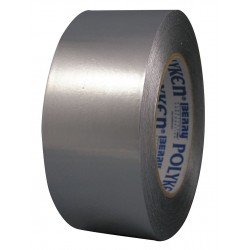 Polyken - 345 ALU - Self Wound Foil Tape, 2 In x 60 yd., PK24