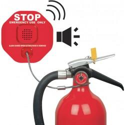 Safety Technology - STI-6200WIR - Wireless Fire Extinguisher Alarm