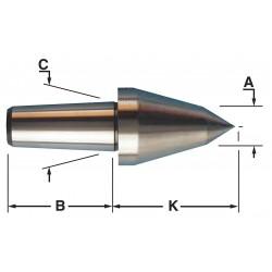 Riten - 91043 - Quick Point, Tracer, 4MT