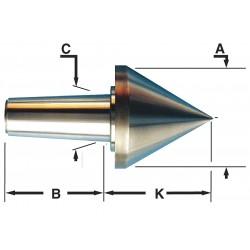 Riten - 91051 - Quick Point, Male, 5MT