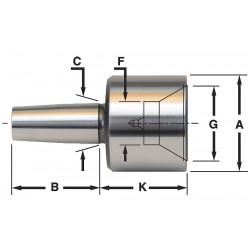 Riten - 91052 - Quick Point, Female, 5MT