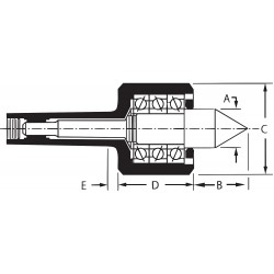 Riten - 49904 - Point Extractor, 2, 3, 4MT