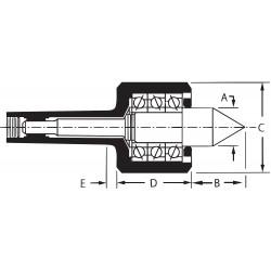 Riten - 49905 - Point Extractor, 5MT