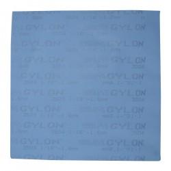 Garlock / EnPro Industries - 3504-30062 - PTFE with Glass Microspheres Gasket Sheet, Blue