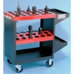 Huot - 13984 - Rolling Cabinet