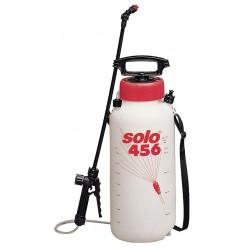 Sola - 456 - Handheld Sprayer, Polyethylene Tank Material, 2 gal., 45 psi Max Sprayer Pressure