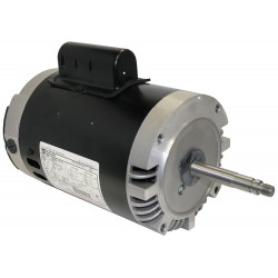 A o smith b668 3 4 hp pool and spa pump motor for Pump motor repair near me