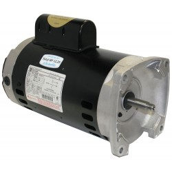A o smith b845 1 2 hp pool and spa pump motor for Ao smith pump motors