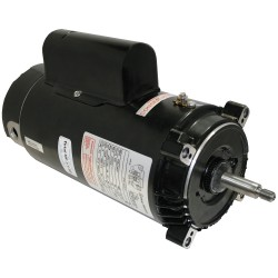 A o smith uct1072 3 4 hp pool and spa pump motor for 3 hp spa pump motor