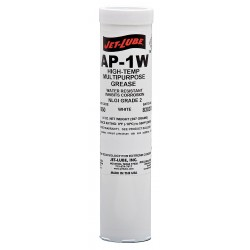 Jet-Lube - 31650 - White Clay Multipurpose Grease, 14 oz., NLGI Grade: 2