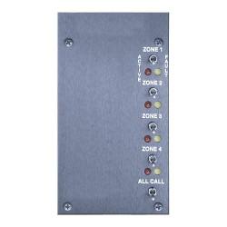Edwards Signaling - ANSZS4B - Audio Evacuation Accessory, Zone Splitte