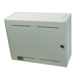 Edwards Signaling - BC1 - Edwards Signaling BC-1 battery cabinet