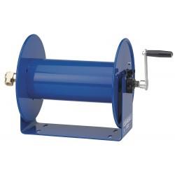 Coxreels / Coxwells - 112-3-100 - 100 ft. Hand Crank Hose Reel, Blue