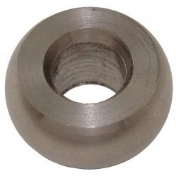 Loos - BA3-6 - Plain Ball, 303 SE/304, Cable Size 3/16