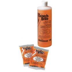 Scotch-Brite - 700-40 - Non-Solvent Degreaser, 3.20 oz. Bottle