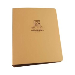 JL Darling - 9210T - 1 Ring Binder, Tan, 175-Sheet Capacity