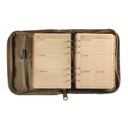 JL Darling - 9255T - Planner Kit, Weekly/Monthly, 4-5/8 x 7 in.