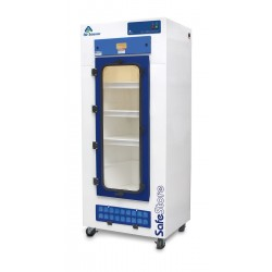 Air Science - 34T - Polypropylene, Acrylic Filtering Storage Cabinet
