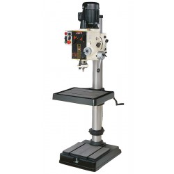 JET Tools / Walter Meier - 354026 - Jet 354026 20 Gear Head Tapping Drill Press w/ Powerfeed 230V 3PH - 354026