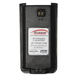 Airwave Accessories - AIRBL1204LI - Lithium-Ion 6 Voltage Battery Pack