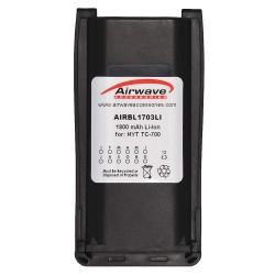 Airwave Accessories - AIRBL1703LI - Lithium-Ion 7.4 Voltage Battery Pack