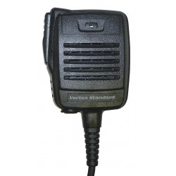 Vertex Standard - MH-66A4B - Submersible Remote Speaker Mic