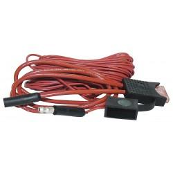 Vertex Standard - CT-148 - Ignition sense cable for VXD-7200