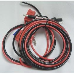 Vertex Standard - E-DC-26 - Power Supply Cable
