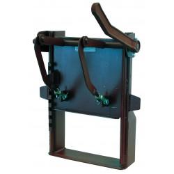 Buyers - CCD1314 - Inspection Door, Steel, 12 3/8 x 13 1/2 In