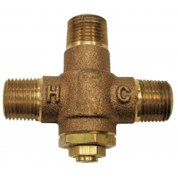 Acorn Aqua - 2510-010-000 - Mixing Valve For Use With Wash Fountains
